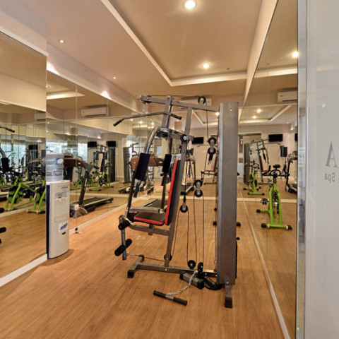 Akasia Fitness Center